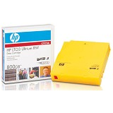 HP Ultrium 800 GB Rewritable Data Cartridge [C7973A] - Storage Accessory Cartridge